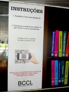 Estante Virtual Baixe e Leia - Biblioteca Central da UNICAMP