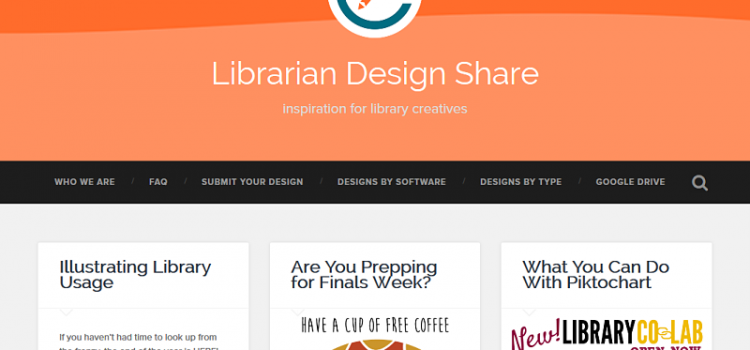 Librarian Design Share