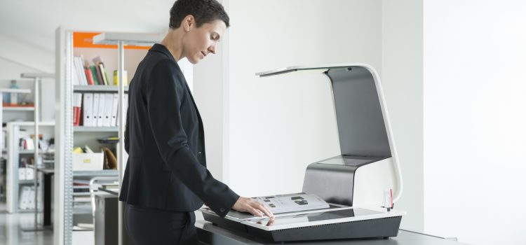 Self-service scanner for books and other documents (scanner de autoatendimento para livros)