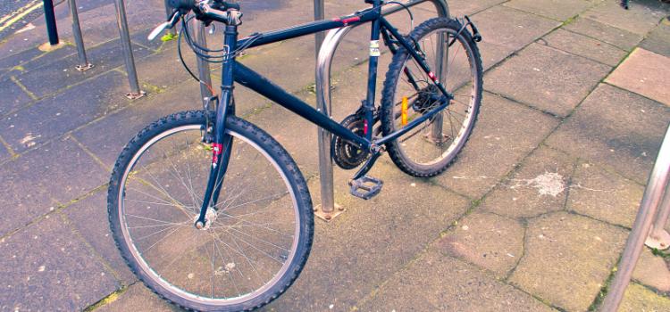 Empréstimo de cadeado para bicicletas (bike locks for daily check out)